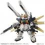 Mobile Suit Ensemble EX07 Gundam DX & G Falcon Set Ltd