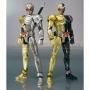 S.H. Figuarts Kamen Rider W LunaJoker & LunaMetal