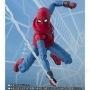 S.H. Figuarts Spider-Man Home Made Suit Ver Ltd Pre-Order
