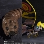 S.H. MonsterArts Mothra Adult and Larva Sp Color Ver Ltd