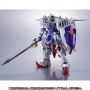 Metal Robot Spirits Knight Gundam (Real Type) Ltd
