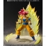 S.H. Figuarts Super Saiyan God Son Goku Ltd