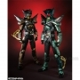 SIC 67 Kamen Rider Kick Hopper & Punch Hopper Set