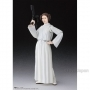 S.H. Figuarts  Princess Leia Organa A New Hope