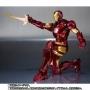 S.H. Figuarts Iron Man Mk-4 Ltd Pre-Order