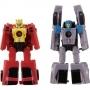 Transformers SG-03 Roadhandler & Swindler