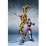 S.H. Figuarts Kamen Rider Decade Kiva Arrow Ltd