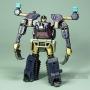Transformers United EXP1 Roller Master VS Chopper Master