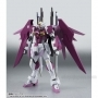 Robot Spirits R200 Side MS Destiny Impulse Gundam