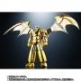 Super Robot Chogokin Shin Mazinger Z Gold Ver. Ltd