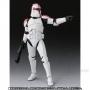 S.H. Figuarts Clone Trooper Phase 1 Captain TN2016 Ltd