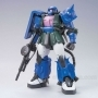 MG 1/100 Zaku II Anavel Gato�s Customize Mobile Suit Ltd