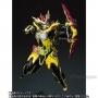 S.H. Figuarts Kamen Rider Lazer Chambara Bike Gamer Lv3 Ltd Pre-