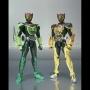 S.H. Figuarts Kamen Rider OOO Taka Twin Set WebShop Ltd