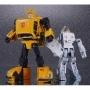 Transformers Masterpiece MP-21 Bumblebee