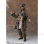 S.H. Figuarts Captain Jack Sparrow