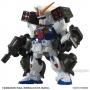 MS Ensemble EX10 Gundam F90 D & H Type Set Ltd Pre-Order
