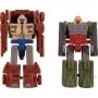Transformers Seige SG-09 Topshot & Flak