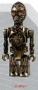 100% Kubrick C-3PO