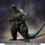 S.H. MonsterArts Godzilla Noriyoshi Ohrai Poster Ver Ltd