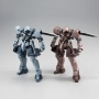 HG 1/144 Graze Ground Type Twin Set Ltd Pre-Order