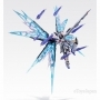 Metal Build Wings Of Light Option Set Soul Blue Ver Ltd