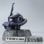 1/35 Zaku II Head (Black Tri-Stars Custom) Ltd