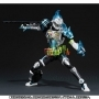 S.H. Figuarts Kamen Rider Brave Hunter Quest Gamer Lv5 Ltd