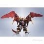 Metal Robot Spirits Satan Gundam=Monster Black Dragon RT Ltd