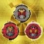 DX Ridewatch Set Vol 1 Ltd Pre-Order