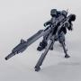 MG 1/100 Jesta Shezarr Type Team B&C Ltd