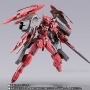 Metal Build Gundam Astraea Type-F GN Heavy Weapon Set Ltd Pre-Or