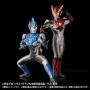 Ultimate Luminous Ultraman R/B Ltd