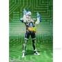 S.H. Figuarts Kamen Rider Brave Quest Gamer Level 2