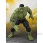 S.H. Figuarts Hulk Avengers Infinity War