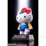 Chogokin Hello Kitty Blue
