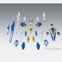 MG 1/100 Assault Buster Expansion Parts for V2 Gundam Ltd Pre-Or