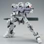 HG 1/144 Orga's IO Frame Shiden Custom Ltd