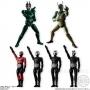Shodo Kamen Rider VS PB01 Shin & J Set Ltd Pre-Order