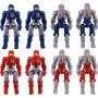 Diaclone DA-04-3 Dia-Nauts Set 3 Ltd