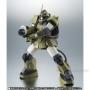 Robot Spirits MS-06M Zaku Marine Type Ver. A.N.I.M.E. Ltd Pre-Or