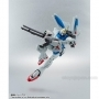 Robot Spirits R176 Side MS Victory Dash Gundam