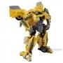 Transformers Studio Series SS-23 Rusty Bumblebee