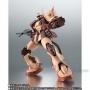 Robot Spirits Zaku Desert Type Caracal Corp Ltd
