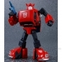 Transformers Masterpiece MP-21R Bumblebee Red Ltd