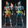 S.H. Figuarts Kamen Rider Ex-Aid DAG Level XX LR Set Ltd
