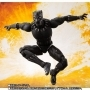 S.H. Figuarts Black Panther Avengers Infinity War Ltd Pre-Order
