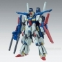 MG 1/100 Enhanced ZZ Gundam Ver. Ka Ltd Pre-Order