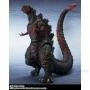 S.H. MonsterArts Godzilla 2016
