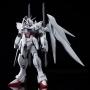 MG 1/100 Impulse Gundam Blanche Ltd